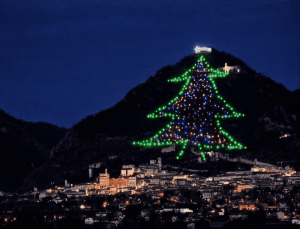 plus grand sapin de noel monde